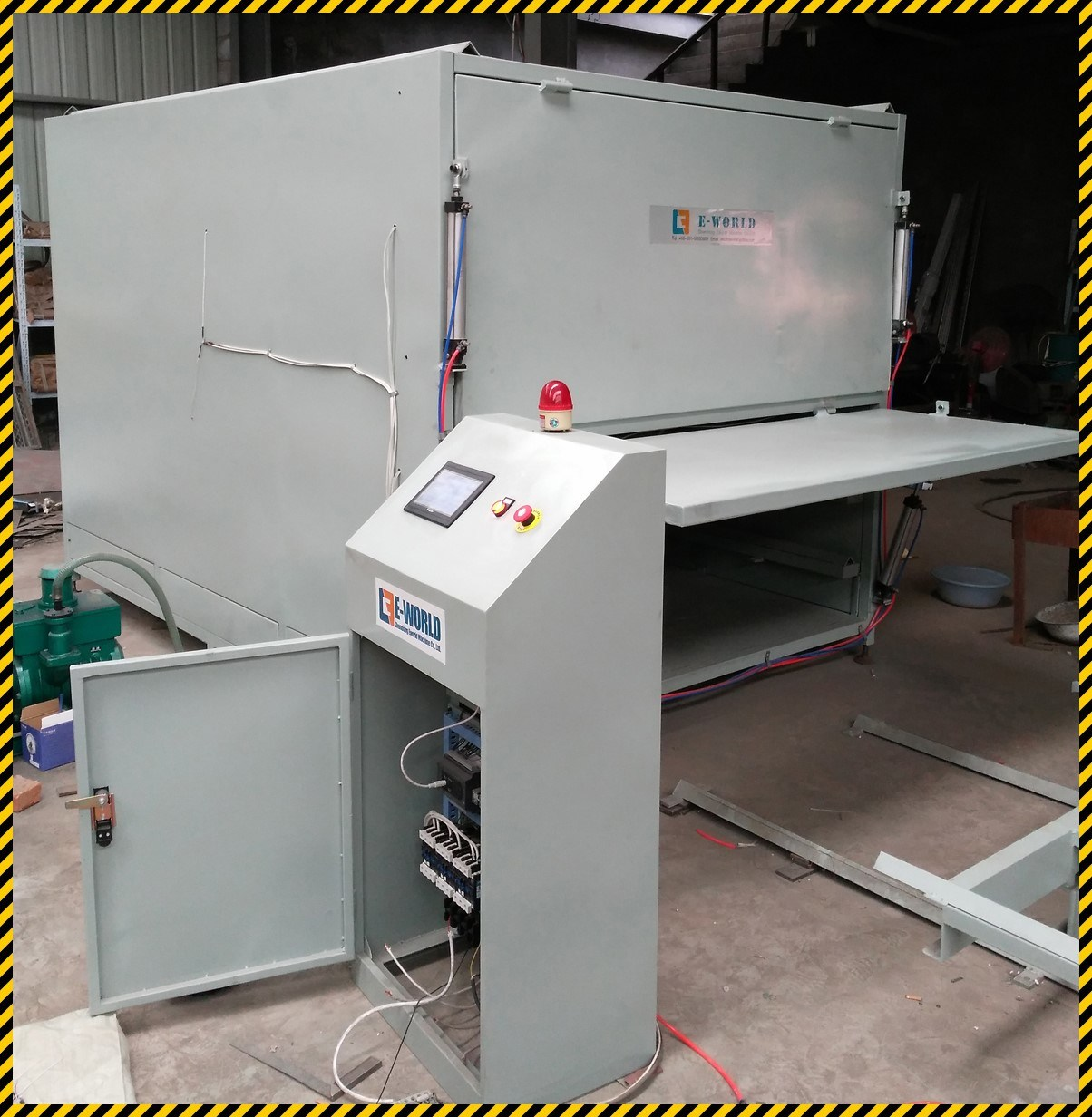 EVA Laminated Glass Machine Glass Laminating Machine