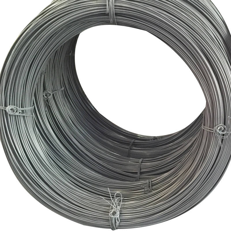 Chq Low Carbon Steel Wire SAE1008 for Making Rivets