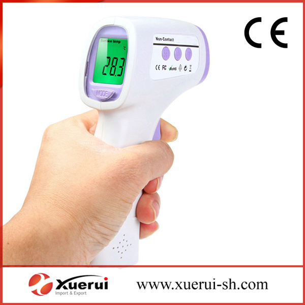 Non Contact Infrared Digital Forehead Thermometer for Baby
