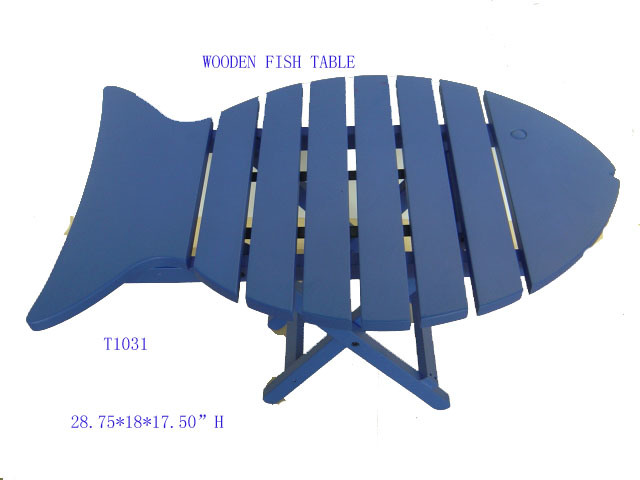 China wooden fish table yh t1031a china wooden product for Y h furniture trading