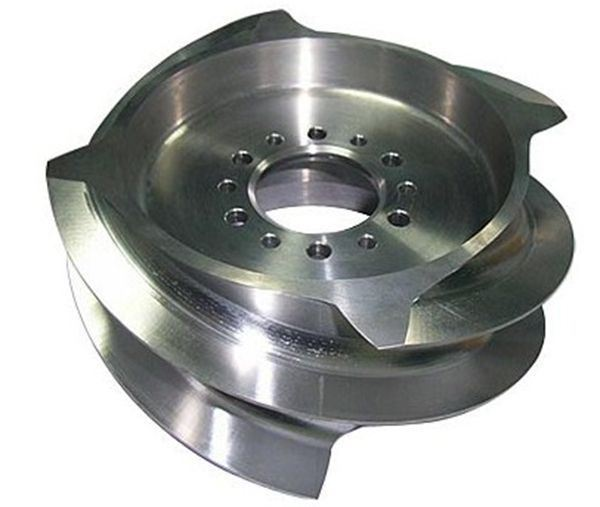 High Quality OEM Parts Steel Forging