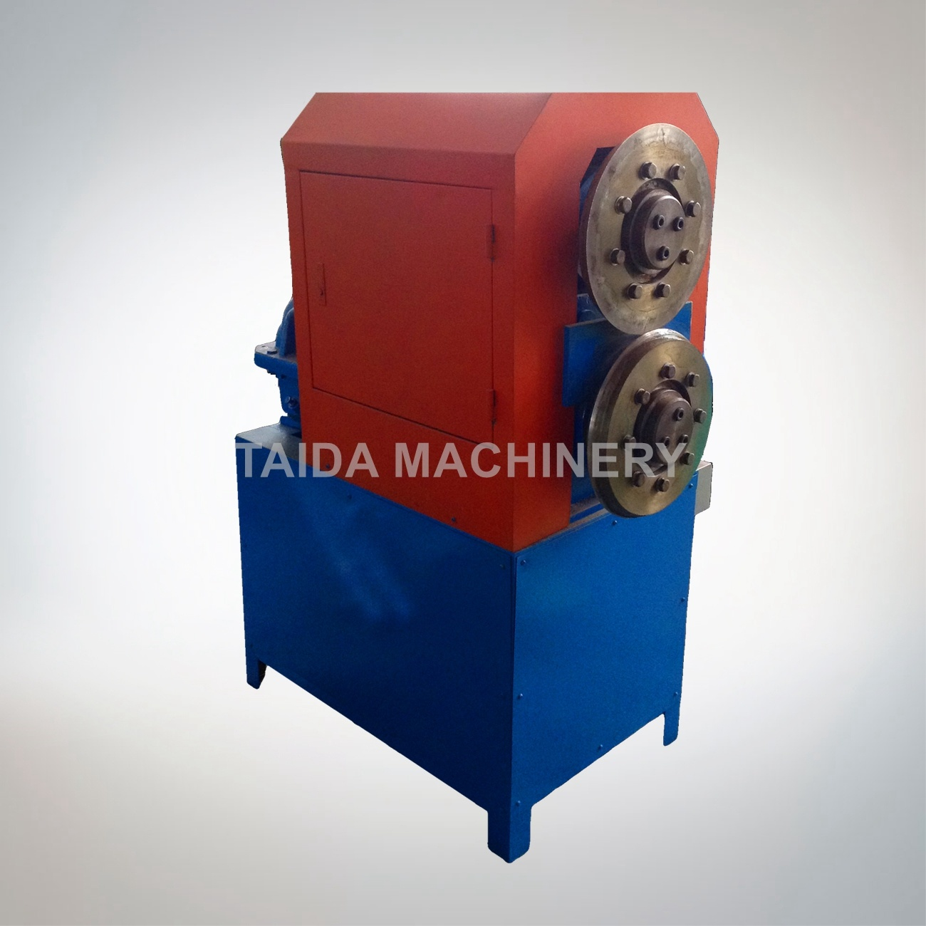 Tire Strip Cutter for Tire Recycling Machine