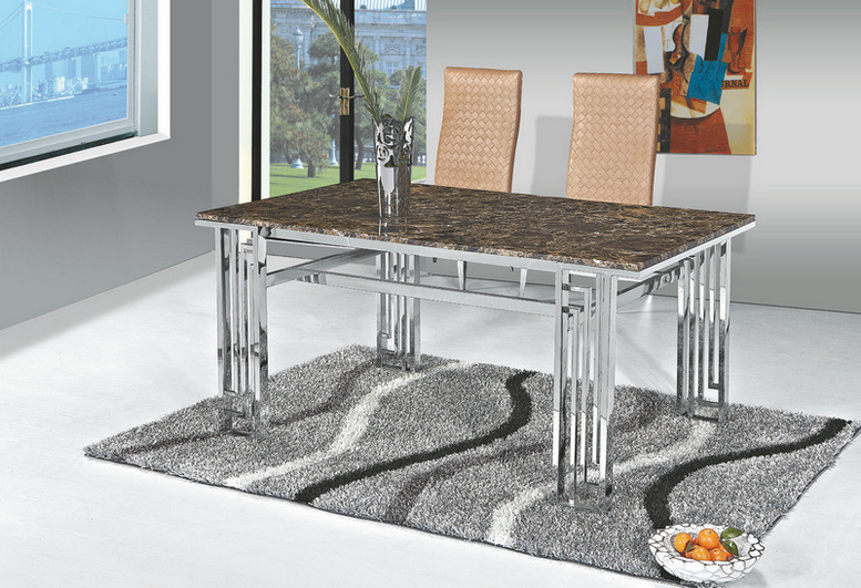 Fabulous Modern Marble Top Dining Table (DTM-722) 777 x 531 · 191 kB · jpeg