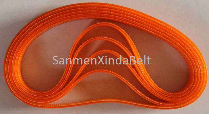 Chain PU Timing Belt/Conveyor Belt/PU Transmission Belt/