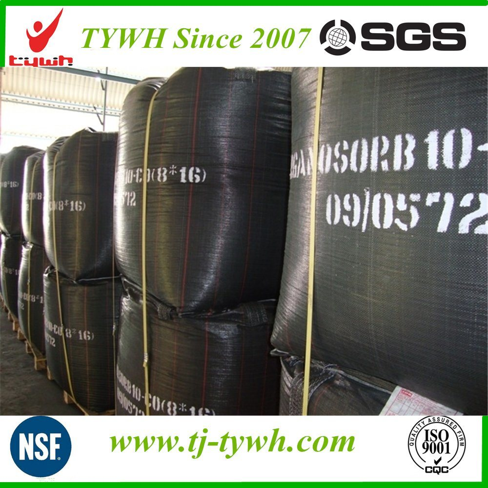 Powder Active Carbon for Waste Water Treatment