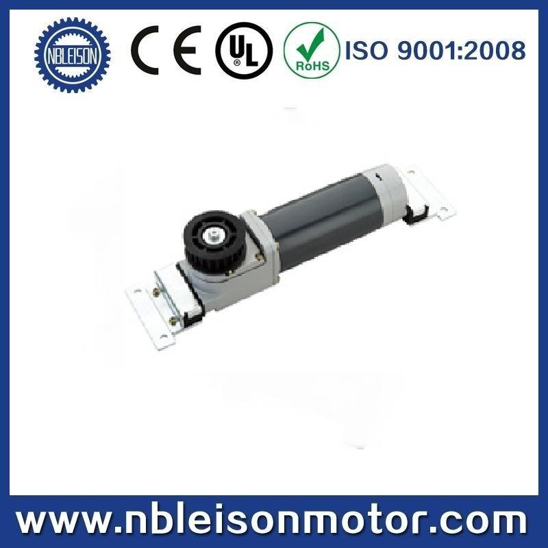 24V 90V 60W DC Roller Door Motor