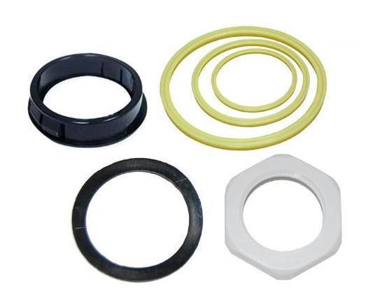 Equipment Precision Plastic Seals