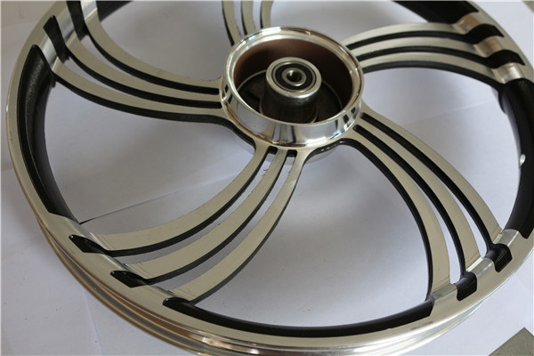12 Inch Hub Motor, Electric Hub Motor for Motorcycle