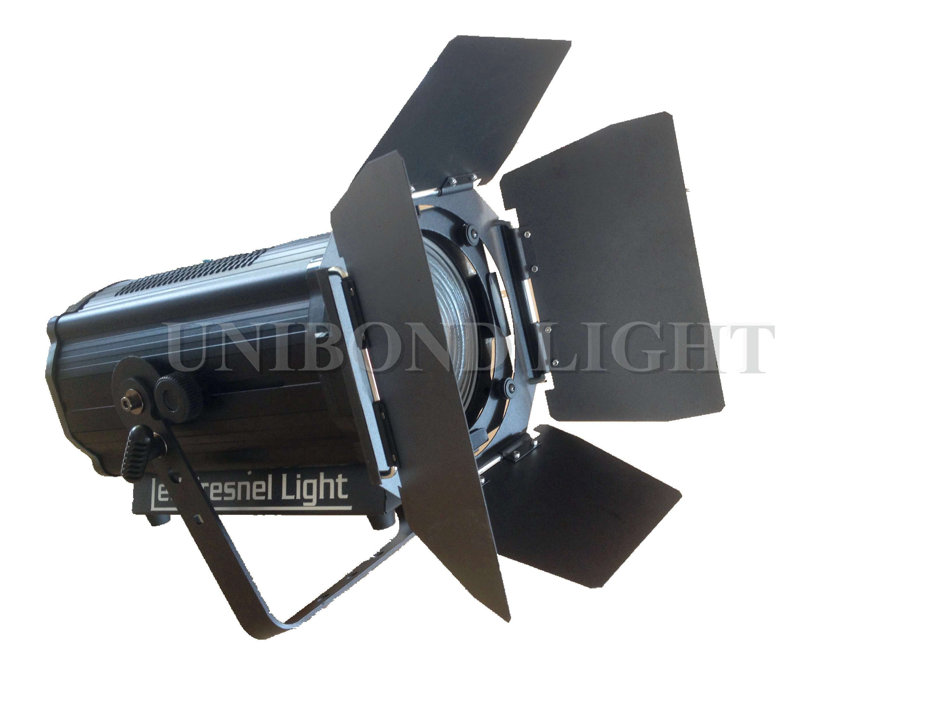 200W LED Profile Spot Light for Car Exhibition