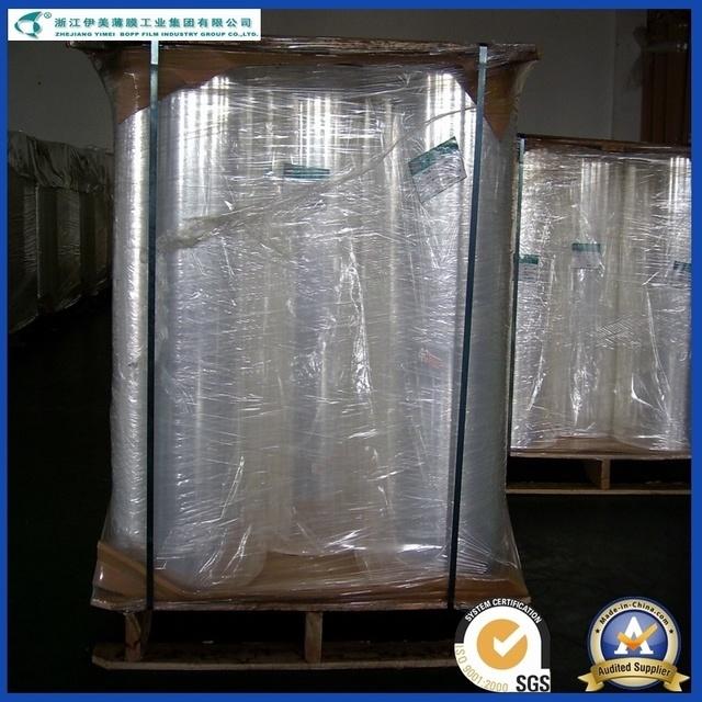BOPP Film (Garment Packing) (PP37)