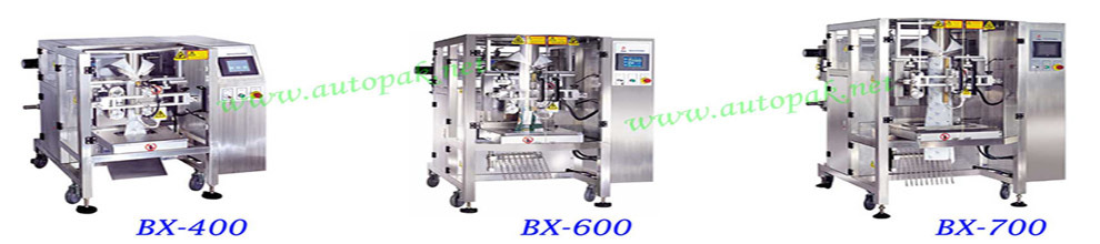 Powder Packing Machine/ Packing Line