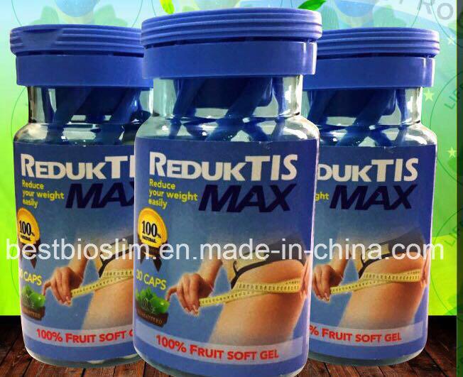 A1 Reduktis Botanical Weight Loss OEM ODM Softgel