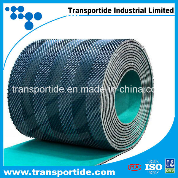 Widely Used Transportide Pvg Belt