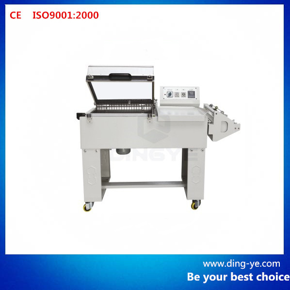 2 In 1 Shrink Packaging Machine