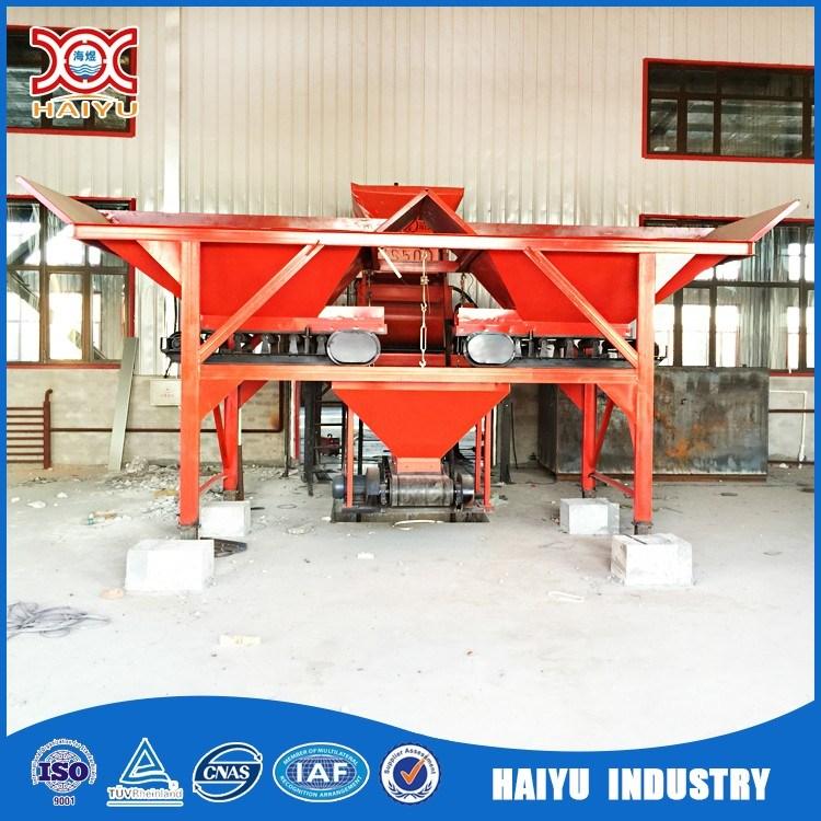 Psc Concrete Spun Pole Machine