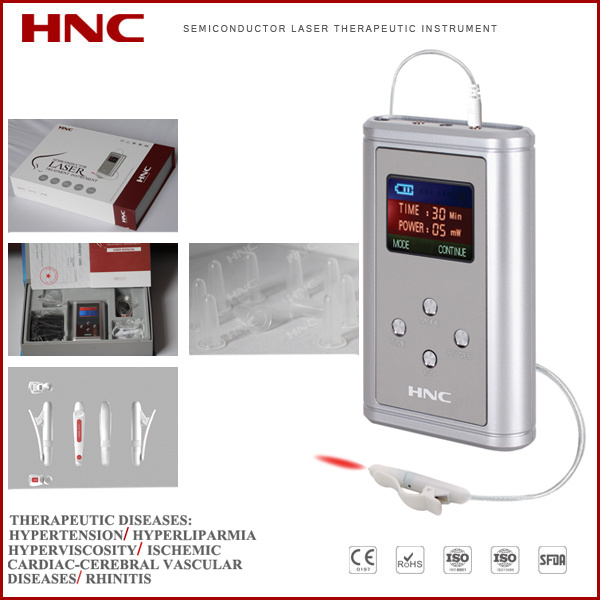 Physical Laser Irradiation Device (HY05-A)