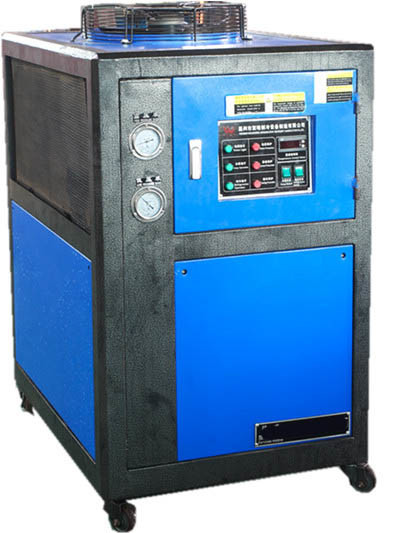 Auxiliary Equipment Good Performance Cooling Machine Chiller