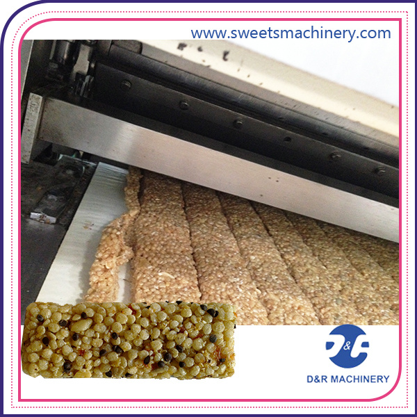Granola Bar Making Machine Automatic Granola Bar Machine