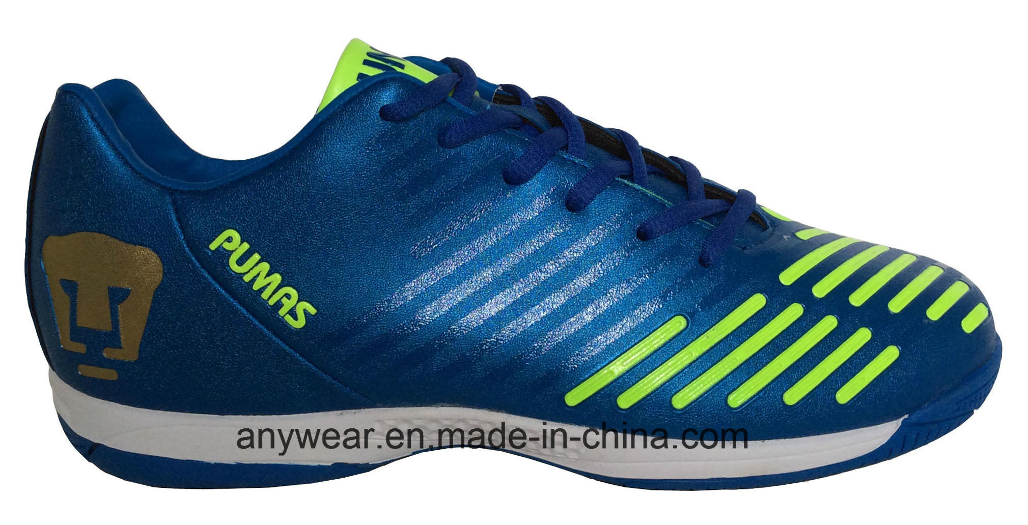 China Men Outdoor Sports Indoor Soccer Shoes (815-9358)