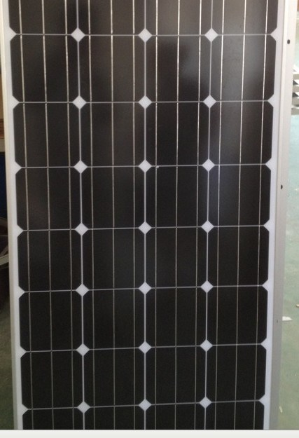 120W Solar Panels Monocrystalline OEM Direct (GSPV120M)