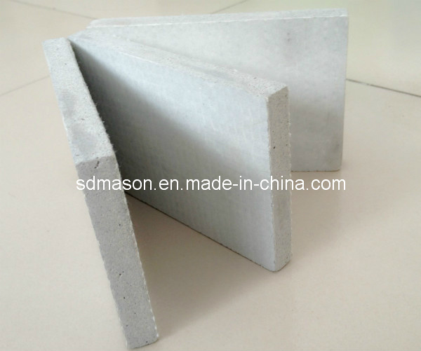 Excellent Quality MGO Fire Board for Partition