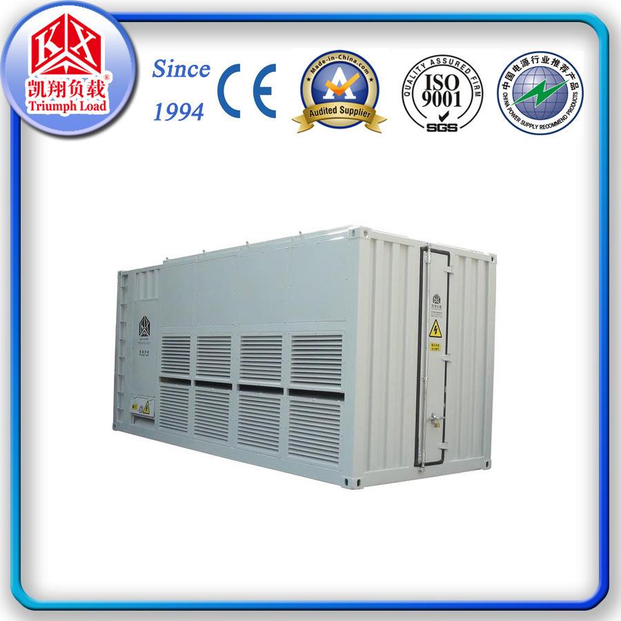 2500kVA Resistive Reactive Load Bank
