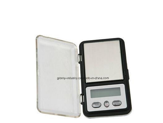 Lower Price Jewelry Digital Pocket Scale