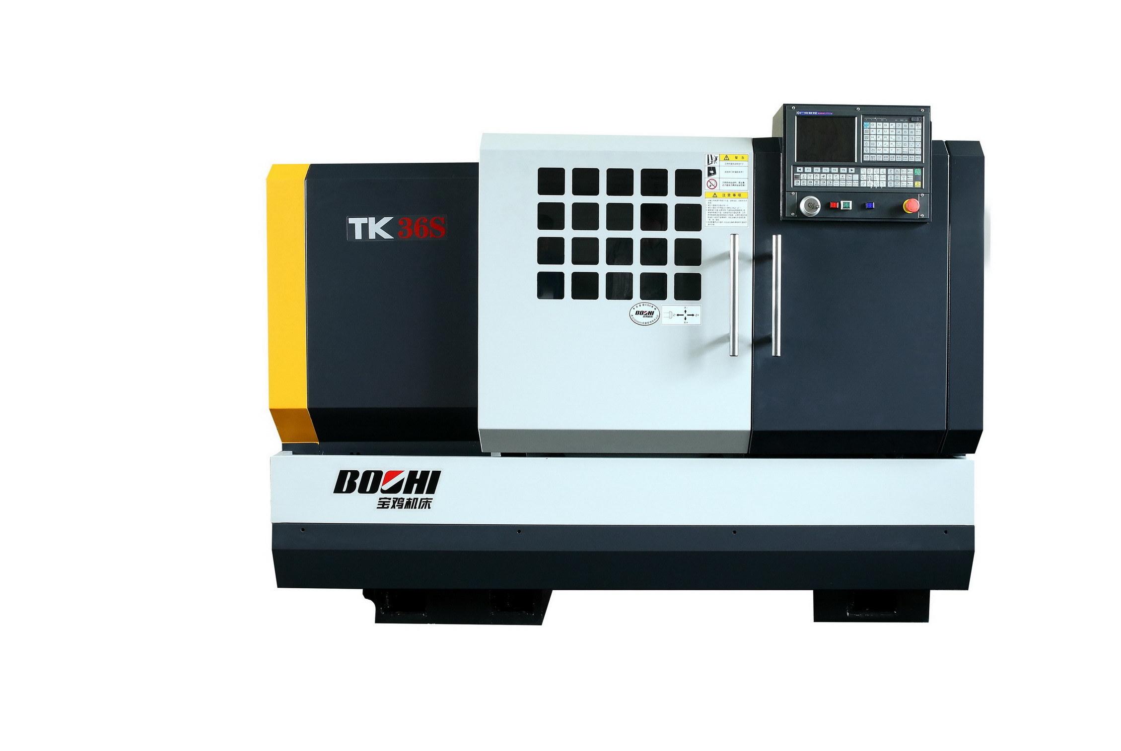 Tk36 Tk36s CNC Lathe