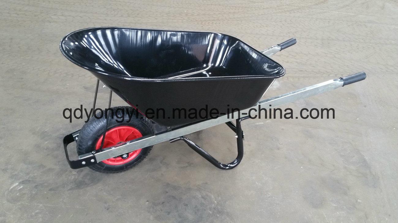 Heavy Duty Wheelbarrow for Australia Market Wb7800