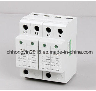 High Grade Ly6-B60 385V Surge Protection