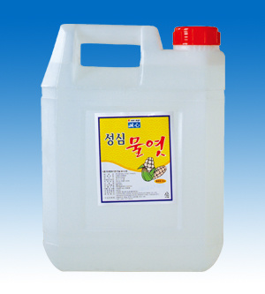 43be Liquid Glucose Syrup for Food Grade
