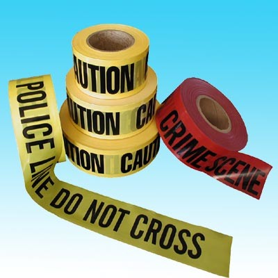 Caution Tape/ Danger Tape/