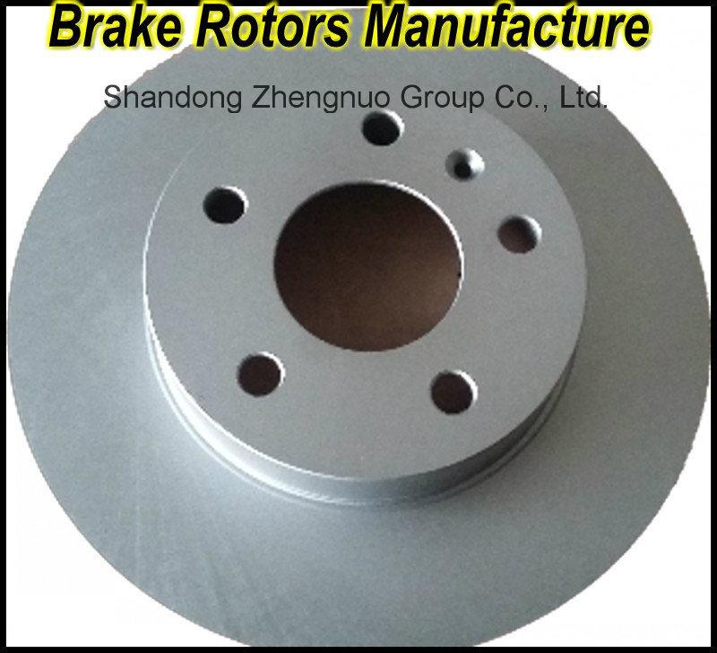 China Manufacturer Brake System Brake Disc/Brake Rotor