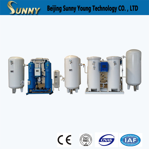 Good Quality China Manufacture Nitrogen Generator Machine