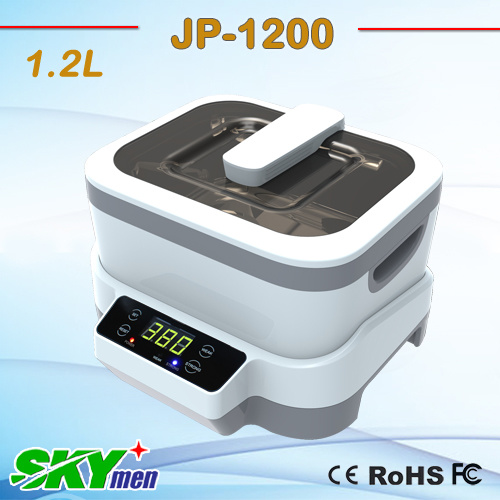Double Power Detachable Ultrasonic Bath Machine Contact Lens Cleaner