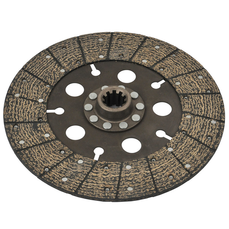 Professional Manufacturer Clutch Disc (XSCD002)