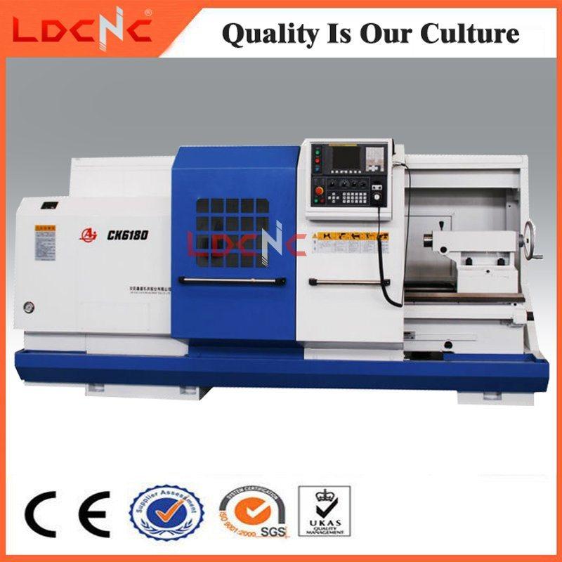 Ck6180 Cheap Price Horizontal CNC Metal Lathe Machine