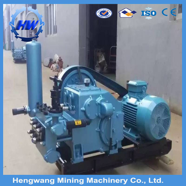 High Flow Bw Series Mud Pump Factory Price