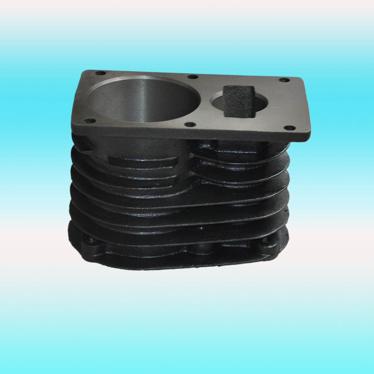 Cylinder Liner, Cylinder Sleeve, EPC, Gray Iron, Ductile Iron, ISO 9001: 2008, Awgt-005