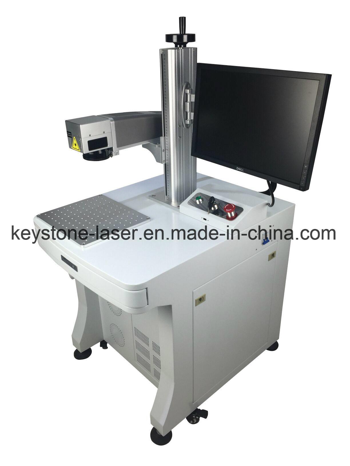 Laser Marking Machine (MARK-F20F /F30F)