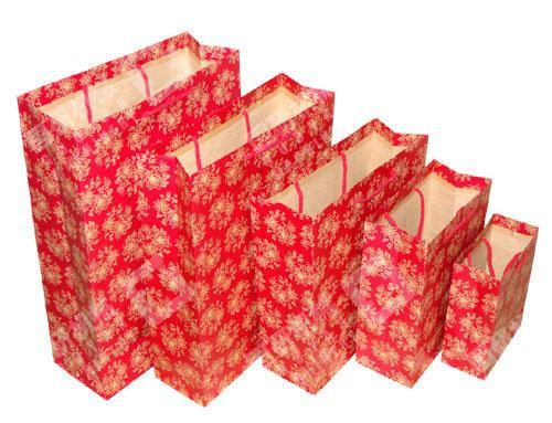 Sheet Feeding Paper Handbag Making Machine (GYHD-340)