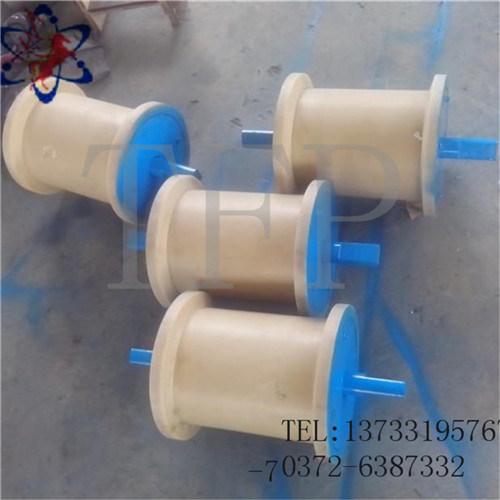 Highest Quality 36months Warranty Nylon Grounding Idler