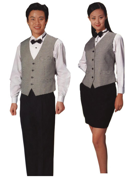 The gallery for hotel uniforms designs for Hotel design jersey