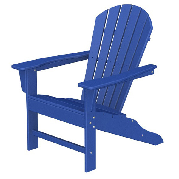 The gallery for Recycled Plastic Adirondack Chairs