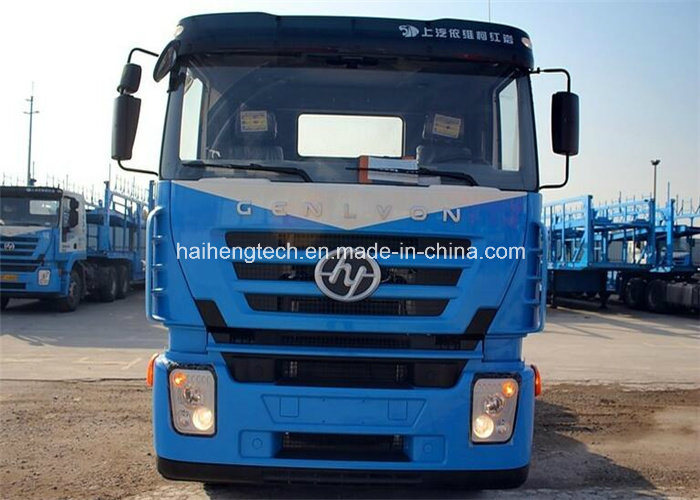 High Quality Saic Iveco Hongyan M100 290HP 4X2 Tractor Head /Truck Head / Trailer Head /Tractor Truck Euro 4 on Sale