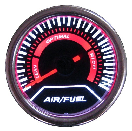 "2"" (52mm) Auto Gauges for 20 LED Digital Gauge (6148T)"