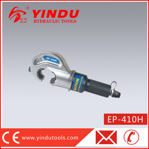 European Design Split Unit Hydraulic Crimping Tool (EP-410H)