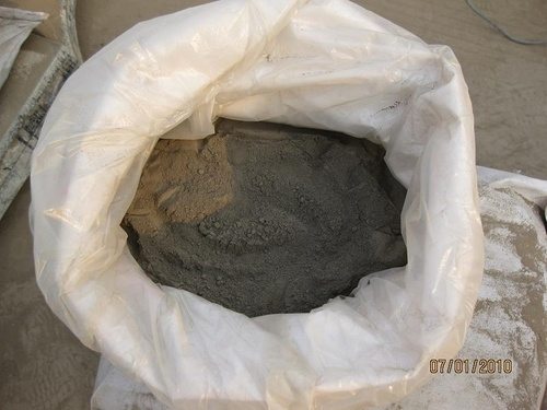 Top Quality&Competitive Price Zinc Powder Zinc Ash