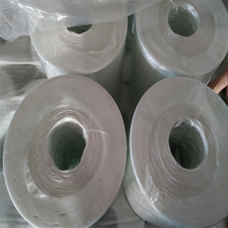 Knitted Sleeving Glass Fiber for Fire Protection