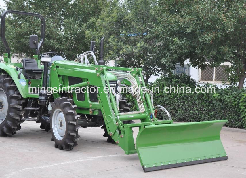 Tractor Front End Loader Implements